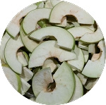 Apples, Granny Smith *Slices*
