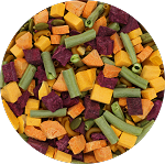 BFF Trail Mix: Autumn Bounty