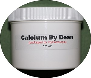 Calcium By Dean 12 oz.