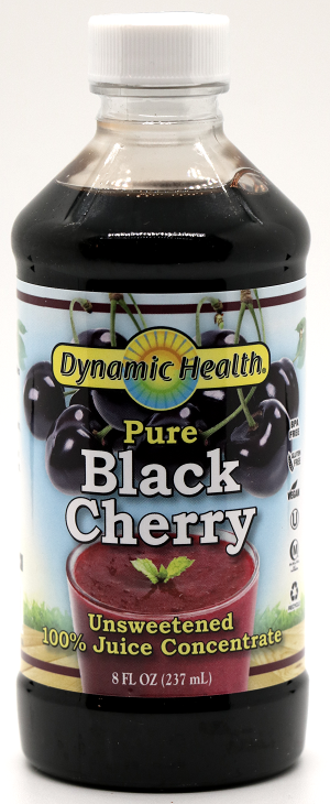 Black Cherry Juice