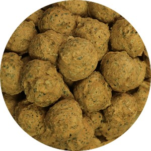 Nuggets, Verde - 30ct